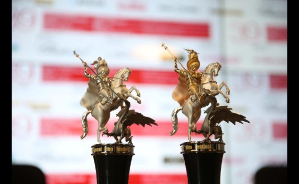 В апреле в столице России пройдет 41-й Московский Международный кинофестиваль