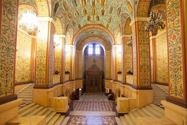 Спасенные иконы XVI — начала XX.