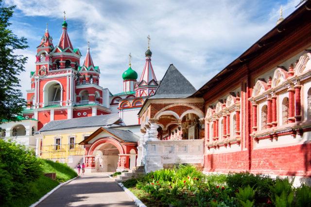 Всероссийский Московский Пасхальный фестиваль пройдет в Звенигороде