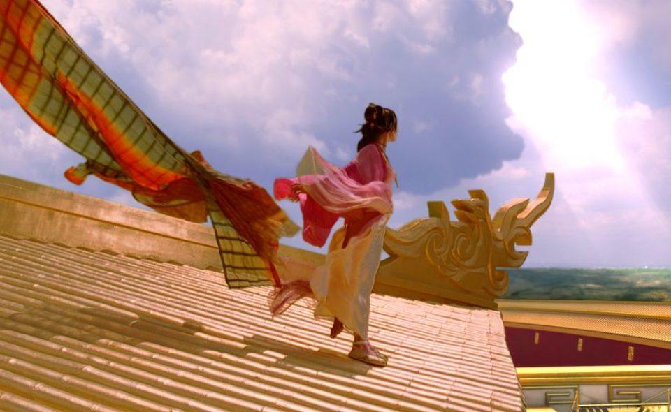 В Петербурге пройдет фестиваль китайского кино