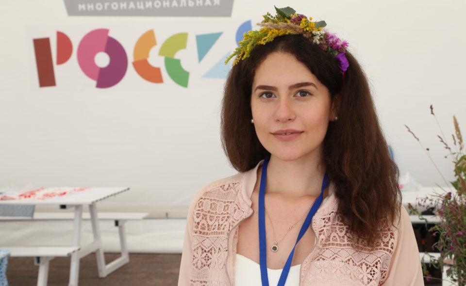 12 июня на Поклонной горе пройдет фестиваль «Многонациональная Россия»