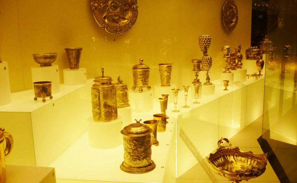 Министерство культуры  передаст региональным музеям 24 тысячи предметов искусства