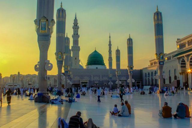 Россия и Саудовская Аравия договорились о совместных проектах в области культуры