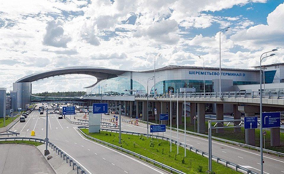 Аэропорту Шереметьево  присвоят имя Александра Пушкина