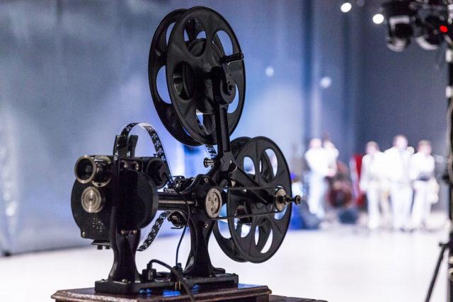 Открывается Музей кино