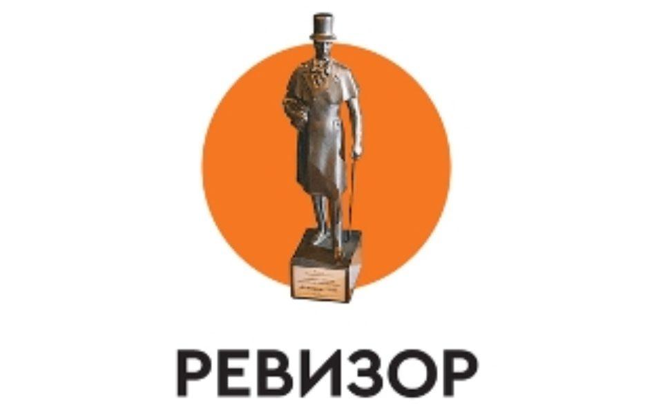 «РЕВИЗОР–2020»