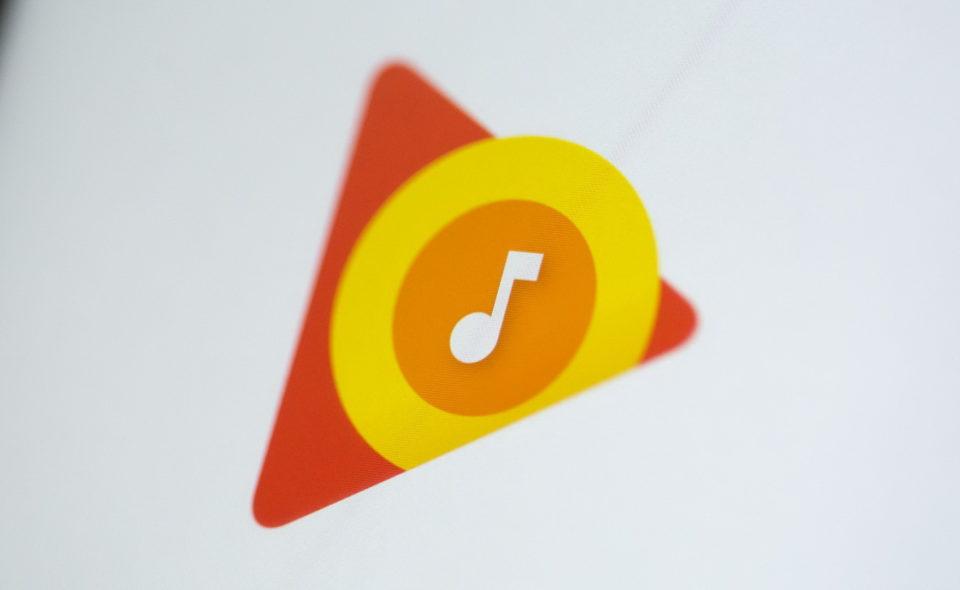 Google закроет Play Music