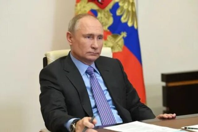 «Единая Россия»: курс на волонтерство