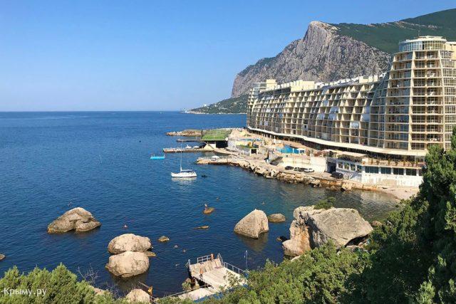 Инвестиционный Форум «Крымский Мост» состоится 29-30 апреля