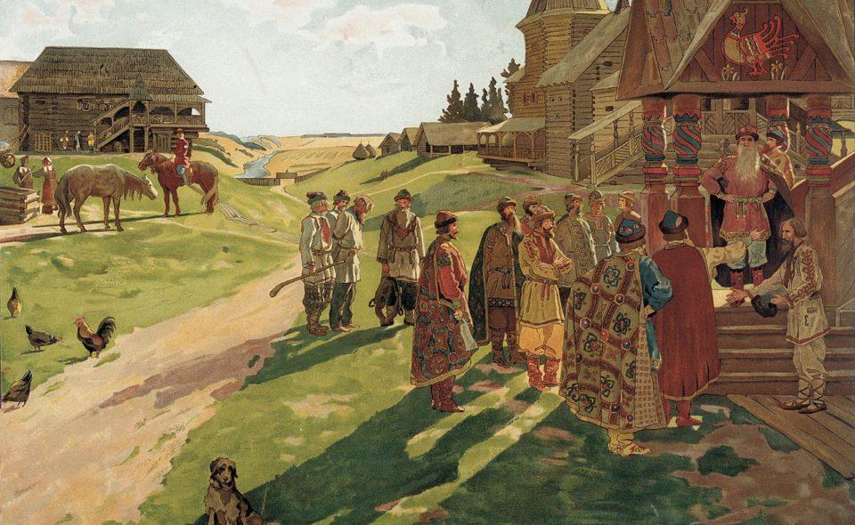 Дни славянских культур