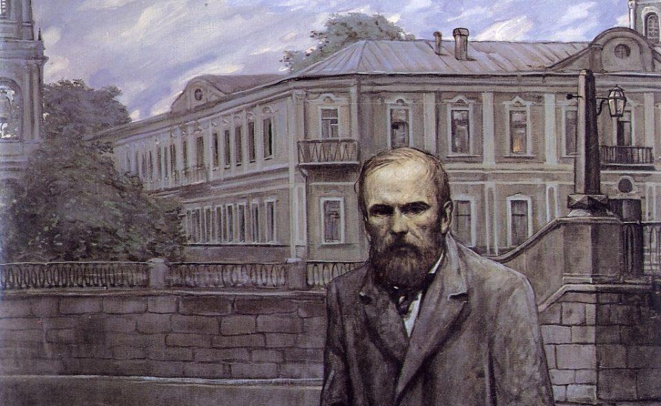 К 200-летию Достоевского