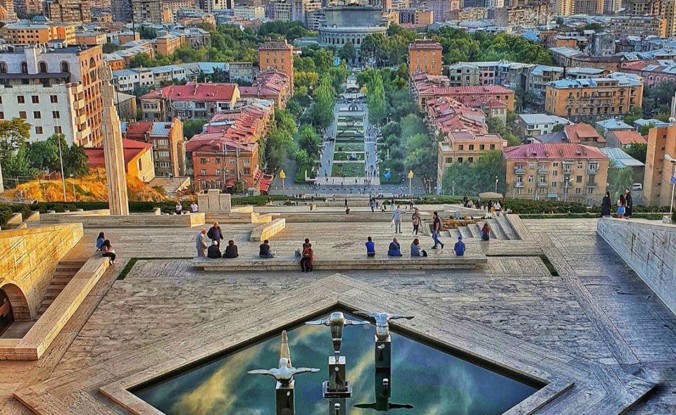 День армянской письменности